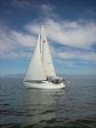 1977 Catalina 30 sailboat