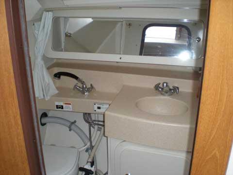 Catalina 310, 2001, Dallas, Texas sailboat