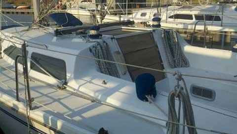 Catalina 320, 1997, Dallas, Texas sailboat