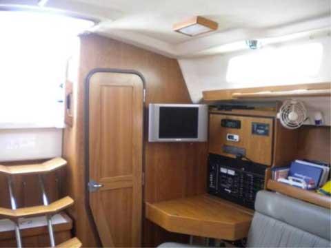 Catalina 350 MKII, 2005, Lake Ray Hubbard, Texas sailboat