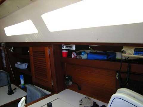 Catalina 36, 1990, Garland, Texas sailboat