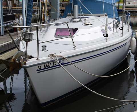 Catalina 36 MkII tall rig, 2005 sailboat