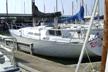 1978 C&C 29 sailboat