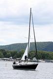 1973 C&C 30 sailboat