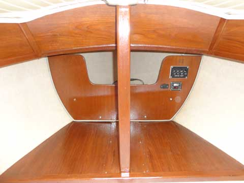 Com Pac 16/II, 1987, Pittsburgh, Pennsylvania sailboat