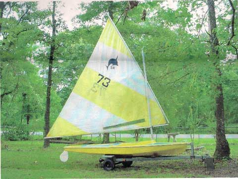 Dolphin Sr, 1978, The Woodlands, Texas sailboat