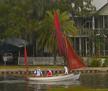 1972 Drascombe Dabber sailboat