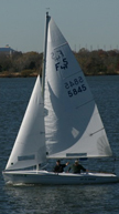 2008 Flying Scot sailboat