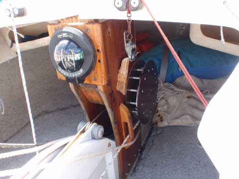 Flying Scot, 1997 sailboat