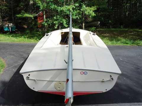 Flying Scot, 1996 sailboat