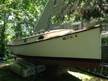 1973 Herreshoff America Catboat Catboat, 18ft