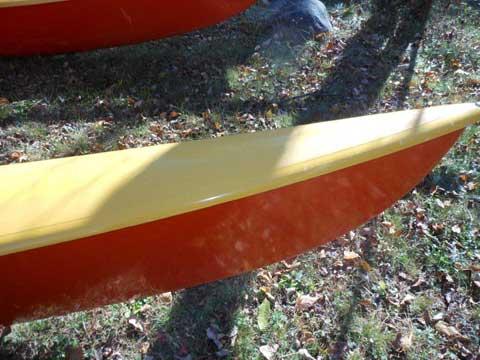 Hobie Catamaran 16, 1972 sailboat