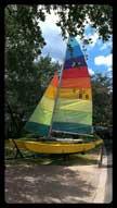 1979 Hobie 16 sailboat