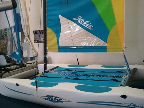 NEW 2013 Hobie Wave w/trailer, Austin, Texas sailboat