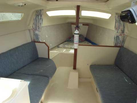 Hunter 240, 2000, Folsom, California sailboat