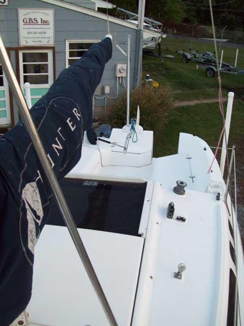 Hunter 240, 2004, Mayo, Maryland sailboat