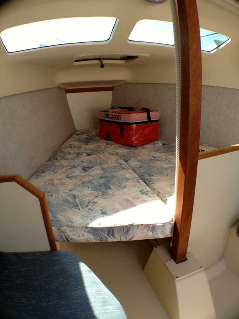 Hunter 240, 1999, Lewisville, Texas sailboat