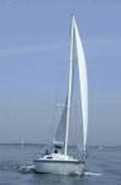 Hunter 285, 1986, Fort Lauderdale, Florida sailboat