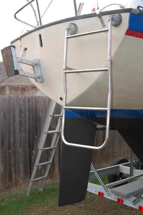 Lancer 25, 1982, Austin, Texas sailboat