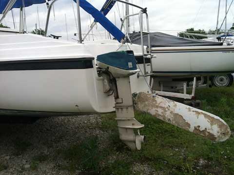 Macgregor 26S, 1991, Kansas City, Missouri sailboat