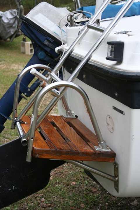 MacGregor 26s sailboat