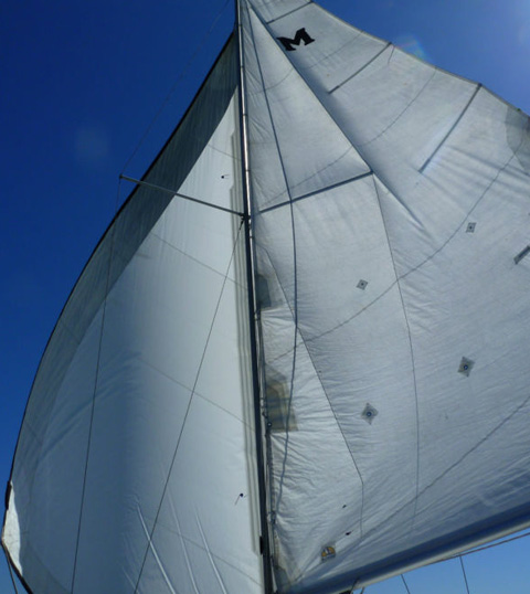 MacGregor 26X, 1996, San Diego, California sailboat