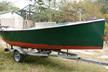 1987 Marsh Hen sailboat