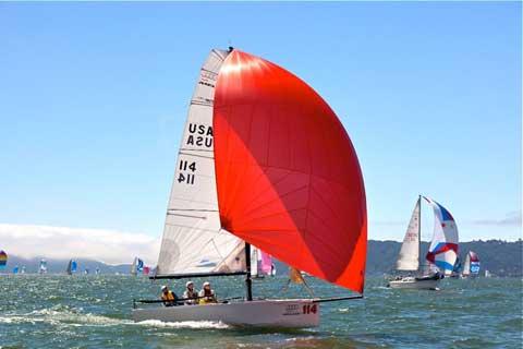 Melges 20, NEW sailboat