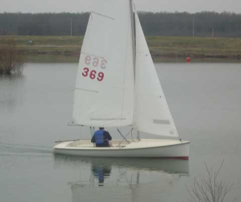 Sail MFG, 1979, Memphis Tennessee sailboat