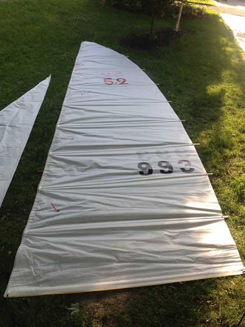 Nacra 5.2, 17 ft., 1978 sailboat