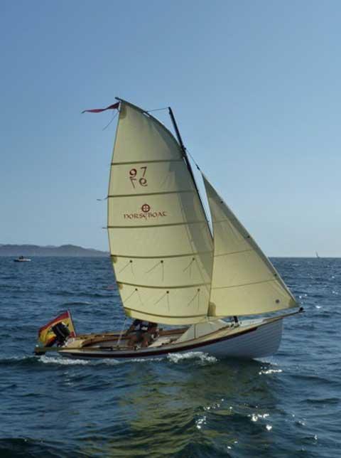 NorseBoat 17.5, 2007, Onancock, Virginia sailboat