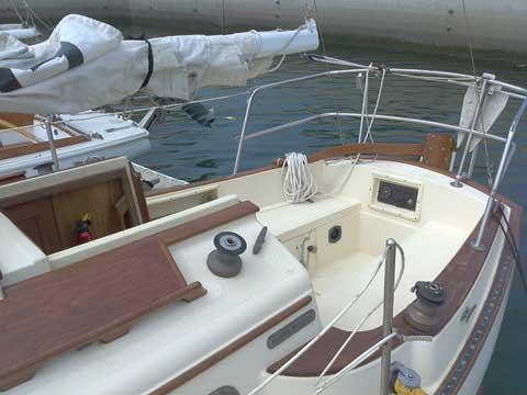 Flicka, 1993, Marina del Rey, California sailboat
