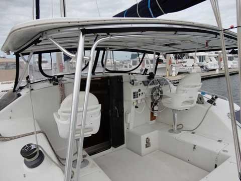 PDQ Capella Classic, 1993, Ft. Myers, Florida sailboat