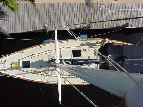 Pearson 424 Ketch, 1980 sailboat