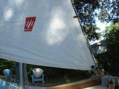 Quartermaster 15, 1979 sailboat