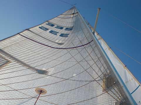 Ranger 22, 1980 sailboat