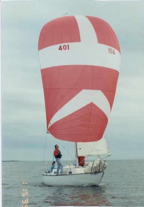 Ranger 23, 1974, Mobile, Alabama sailboat