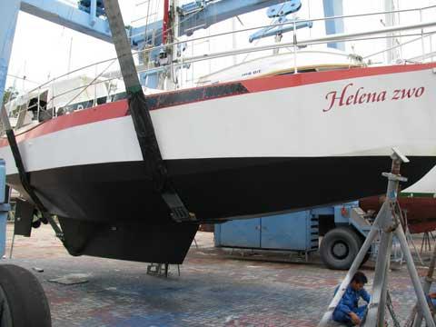 REINKE 12m, 1990 sailboat