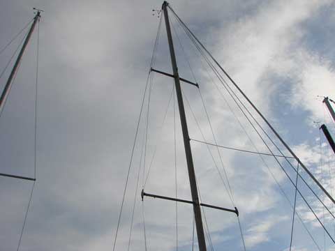 Rodgers 32, 1981 sailboat