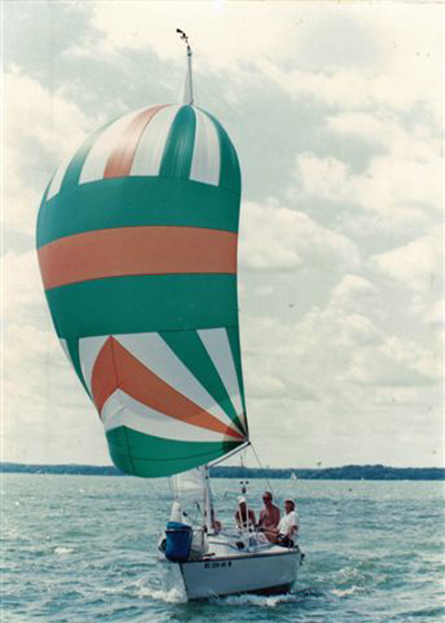 S2 6.9, 1983, Madison, Wisconsin, sailboat for sale from ...