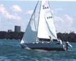 1983 S2 6.9 sailboat