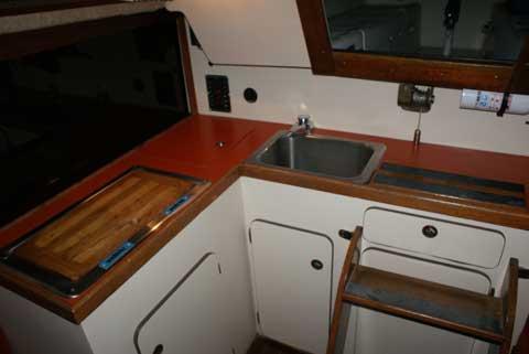 S2 8 0 26 Foot 1979 Lincoln Nebraska Sailboat For