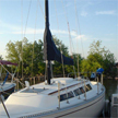 1982 S2 8.5 sailboat