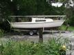 1987 South Coast 22 sailboat