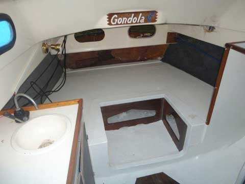 Southcoast 26', 1977, Clinton, South Carolina sailboat