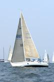 1987 Soverel 33 sailboat