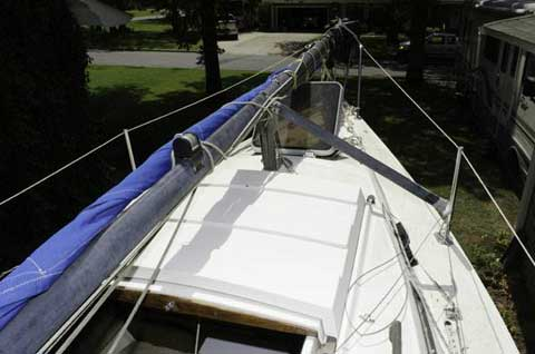 Starwind 223, 1985 sailboat