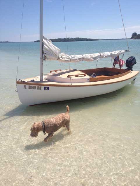Stur-dee Cat 14, 1987 sailboat