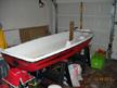 2012 Super Snark sailboat