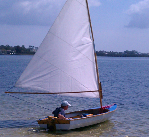 Swifty 12', 1999, Tampa Bay, Florida sailboat